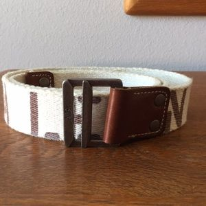 American Eagle Outfitters Unisex belt